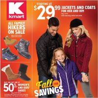 Kmart Weekly Ad October 14 – October 20, 2018